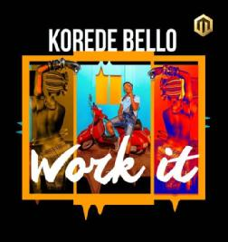 Work It(Single)