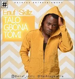 Talo Gbona Tomi (Single)