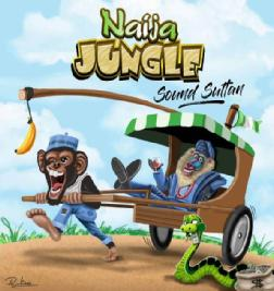 Naija Jungle(Single)