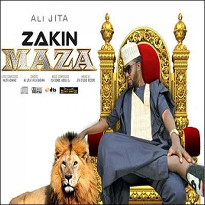 Zakin Maza
