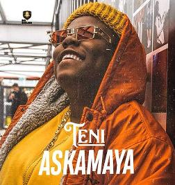 Askamaya(Single)