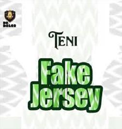 Fake Jersey(Single)