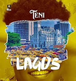 Lagos(Single)