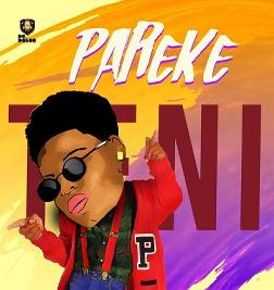 Pareke(Single)
