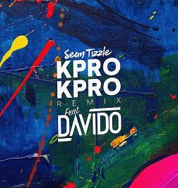 Kpro Kpro Remix Feat. Davido (single)