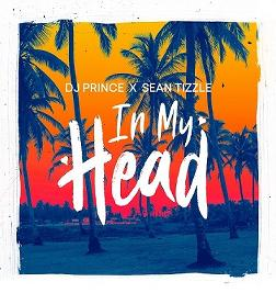 In My Head Feat. Dj Prince (single)