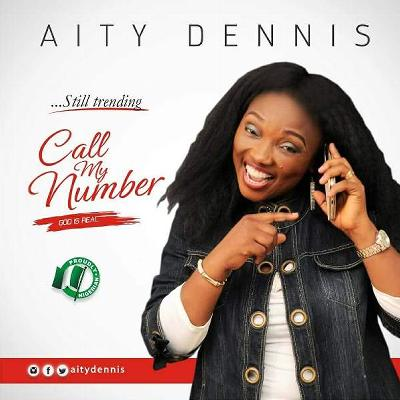 Call My Number(Single)
