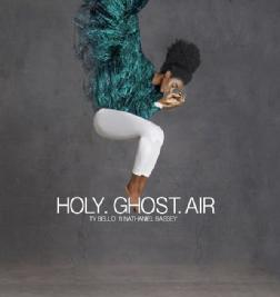 Holy Ghost Air(Single)