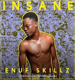 Insane(single)
