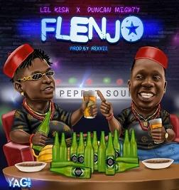 Flenjo Feat. Duncan Mighty(single)