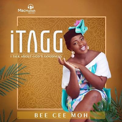 iTAGG (I Talk About God's Goodness)