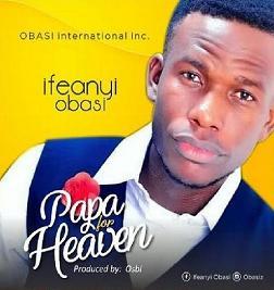 Papa for Heaven
