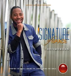 Signature of Grace (The Album)