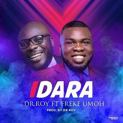 Unek Idara (Feat. Freke Umoh)
