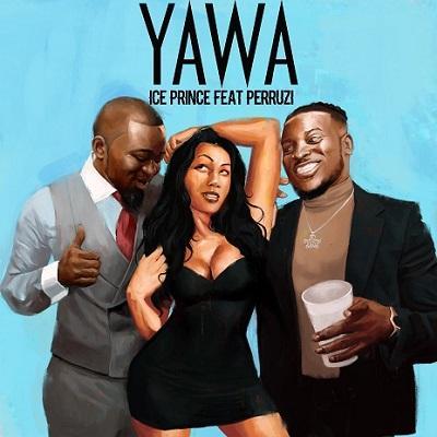 Yawa Feat. Peruzzi(single)