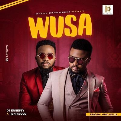 Wusa (Feat. Henrisoul)