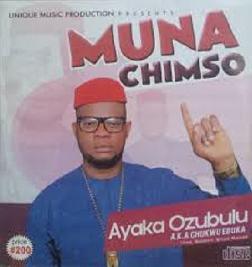 Munachimso(Single)