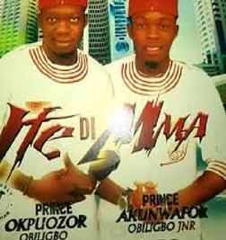 Izukamma Na Nneji(single)