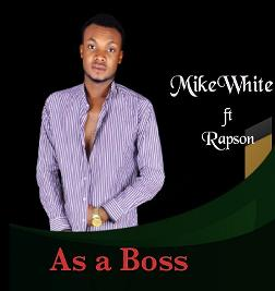 As a Boss (Ft Rapson)