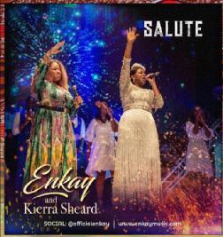 Salute(Single)