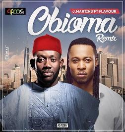 Obioma remix (Feat. Flavour)