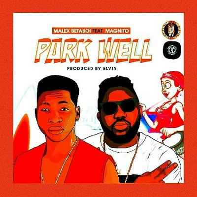 Park Well (Ft Magnito)