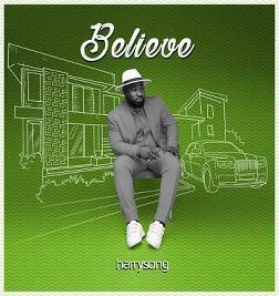 Believe(Single)