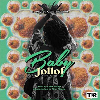 Baby Jollof