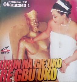 Uhun Na Gie Uko Re  Gbu Uko
