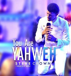 You are Yahweh