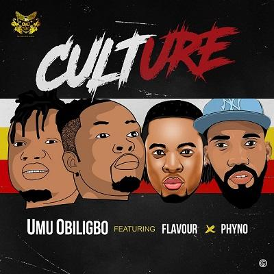 Culture (Ft Phyno x Flavour)