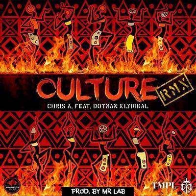 Culture Remix