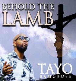Behold The Lamb (Single)