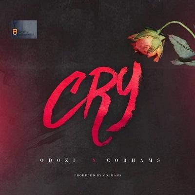 Cry (Ft Cobhams)