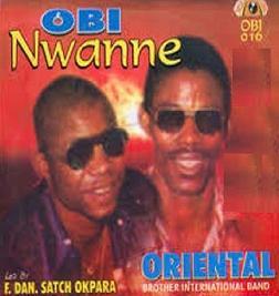 Obi Nwanne (Album)