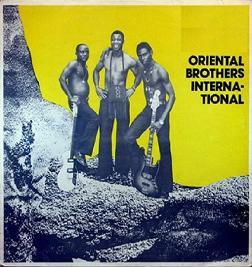Oriental's special (Album)