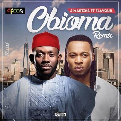Obioma remix Feat. Flavour (Single)