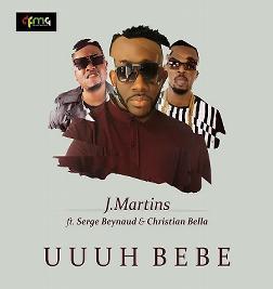 Uuu Bebe Feat. Serge Beynauda and Christan Bella (Single)
