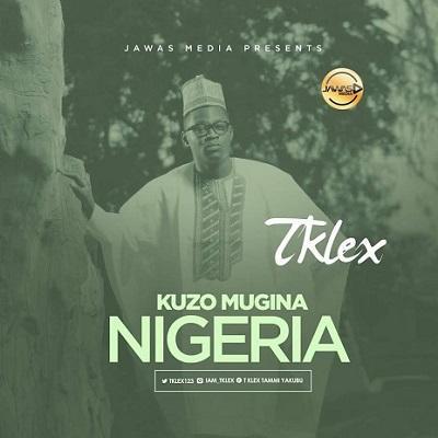 Kuzo Mugina Nigeria (Single)