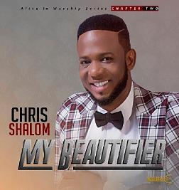 My Beautifier {Alive in worship series} (Album)