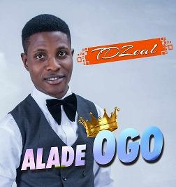 Alade Ogo (Single)
