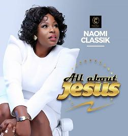 All about Jesus (Album)