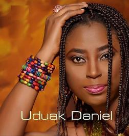 Uduak Daniel (Album)