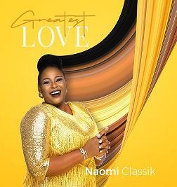 Greatest Love (Single)