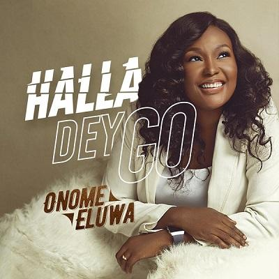 Halla Dey Go (Single)