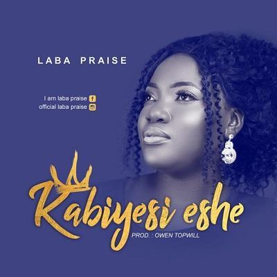 Kabiyesi Eshe (Single)