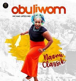 Obuliwom {He Has Lifted Me} (Single)
