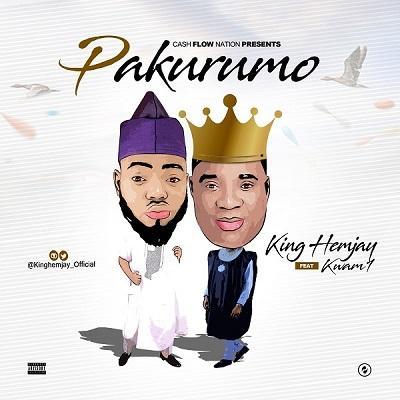 Pakurumo Feat. Kwam 1 (Single)