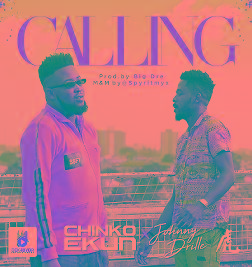 Calling (Ft Johnny Drille)