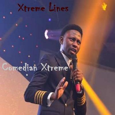 Xtreme Lines